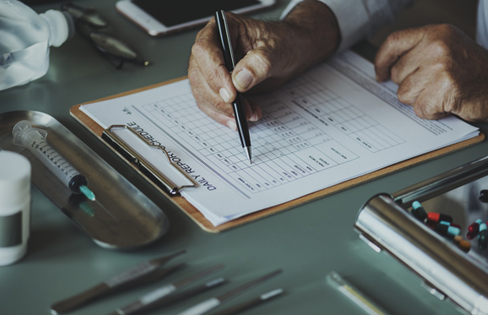 WHY DOESN'T MY DOCTOR KNOW WHAT MY INSURANCE COVERS?