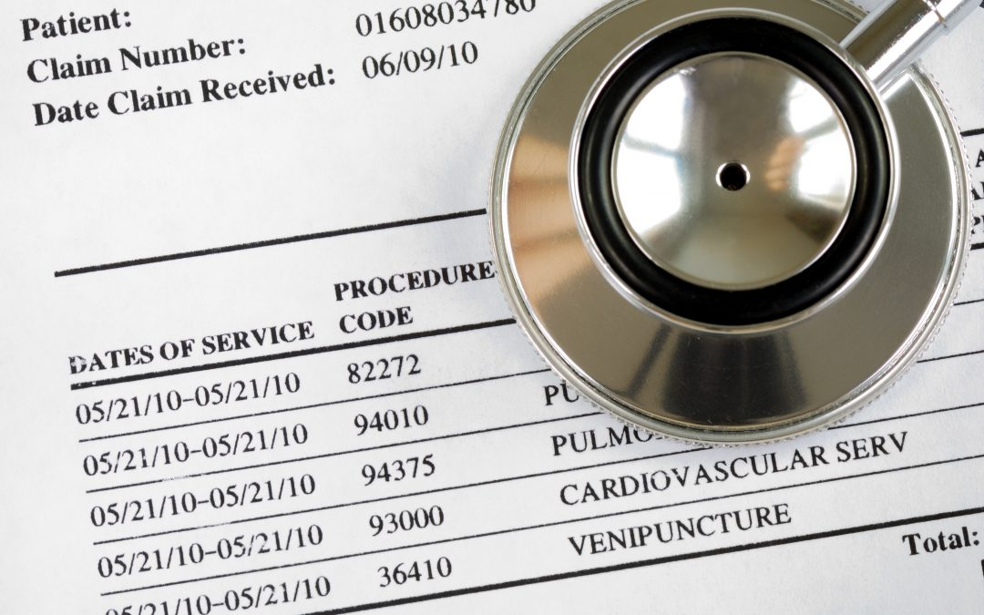 Common Medical Billing Terms You Should Understand