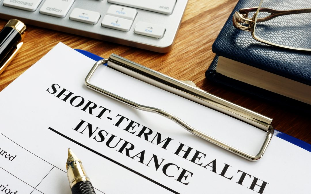 Short-Term Medical Plans: Are They Worth the Risk?
