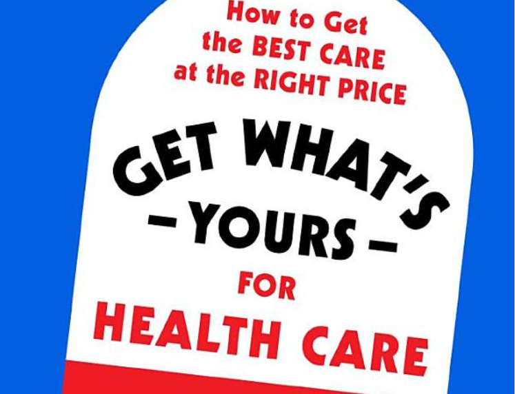 Systemedic's Susan Null Featured in Recently Released Book: Get What's Yours for Health Care